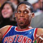NBA – L'étonnante révélation d'un improbable coéquipier sur Dennis Rodman
