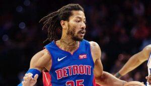 NBA – Derrick Rose et Blake Griffin bousculent leurs coéquipiers