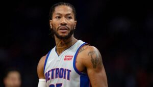 NBA – 3 franchises se positionnent sur Derrick Rose !