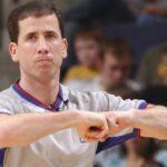 NBA – Un arbitre admet qu'une série de playoffs a été truquée !