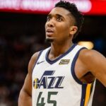 NBA – L'humiliante stat que dominent largement Donovan Mitchell et Westbrook