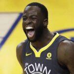 NBA – Draymond Green règle ses comptes après la première victoire des Warriors