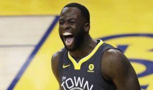 NBA – La déclaration audacieuse de Draymond Green après l'élimination des Warriors