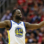 NBA – La ligne de stats WTF et rarissime de Draymond Green