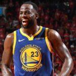 NBA – Draymond Green adoube une surprenante recrue des Warriors