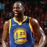 NBA – Draymond Green adoube une surprenante recrue des Warriors