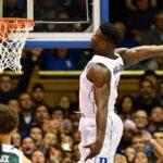 NBA – Retournement de situation pour Zion et le Slam Dunk Contest ?