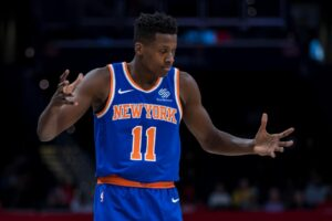 NBA – Une concurrence inattendue pour Frank Ntilikina