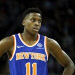 NBA – La concurrence va se corser pour Frank Ntilikina