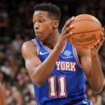 NBA – Frank Ntilikina a-t-il gagné la place de titulaire ?