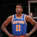 NBA – Après plusieurs matchs galère, Frank Ntilikina sort du lot