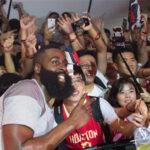 NBA – James Harden s'excuse auprès de la Chine, le Sénat se mêle de la polémique