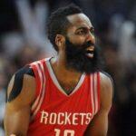 NBA – Le très étonnant maillot «City Edition» des Rockets fuite !