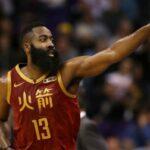 NBA – La franchise en pôle position pour recruter James Harden