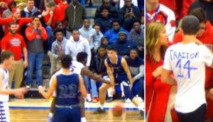 NBA – Le « traitor game » : le match le plus fou de Tyler Herro au lycée