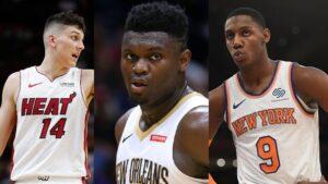 NBA – La prédiction osée de Charles Barkley pour le rookie de l'année