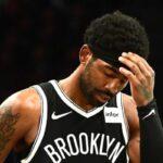 NBA – Kyrie Irving avoue être « embarrassé » et s'en prend aux Nets