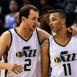 NBA – Accrochage à l'entraînement du Jazz