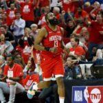 NBA – Le nouveau move de James Harden ne convainc pas tout le monde