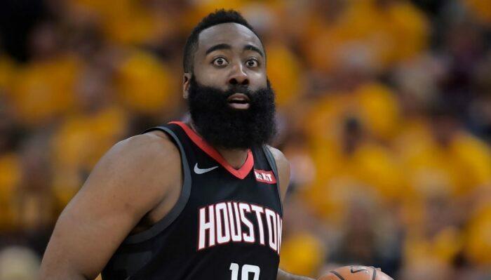 Houston Rockets perte d'argent