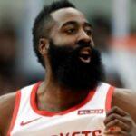NBA – L'autre destination probable pour Harden s'il ne va pas à Brooklyn