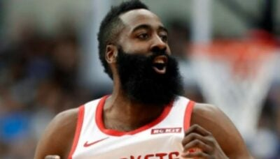 NBA – L'équipe surprise qui pourrait tenter le tout pour le tout avec Harden