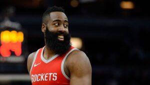NBA – Un 3ème poids lourd sur Harden ? La rumeur tuée dans l'oeuf