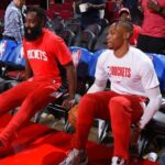 NBA – James Harden n'était pas contre un Big Three aux Rockets