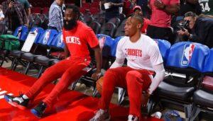NBA – Trade entre Houston et Memphis !