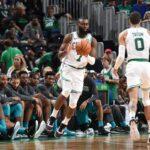 NBA – Jaylen Brown prêt à claquer la porte des Celtics ?