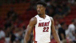 NBA – KD, Kyrie, Curry… : la déclaration surprenante de Jimmy Butler