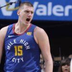 NBA – Nikola Jokic met un coup de pression aux Clippers