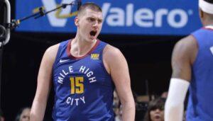 NBA – Nikola Jokic lâche un rare indice sur son avenir