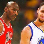 NBA – Le seul joueur qui a affronté les Bulls de 1996 et les Warriors de 2016