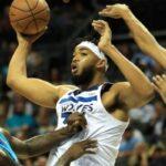 NBA – Du mouvement chez les Wolves ?
