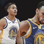 NBA – Steph Curry recadre Kavion Pippen d'entrée