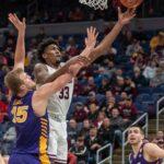 NBA – Le neveu de Scottie Pippen signe pour une grosse équipe de l'Ouest