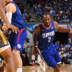 NBA – Les Clippers signent un ancien Warrior