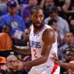 NBA – Kawhi Leonard parle de sa fameuse blessure