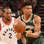 NBA – Ce que Giannis Antetokounmpo a appris de Kawhi Leonard