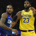 NBA – La règle ridicule imposée aux fans des Lakers et des Clippers