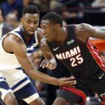 NBA – Kendrick Nunn, l'inconnu qui continue de tomber les records !