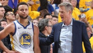 NBA – La « mission » des Warriors avant le All-Star Break