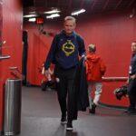 NBA – L'avenir d'un Warrior scellé par une réunion après le match contre L.A ?