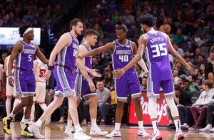 NBA – Un premier coup dur pour les Kings