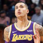 NBA – Un tweet embarrassant de Kyle Kuzma sur Luka Doncic refait surface