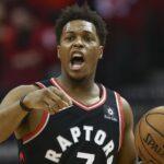 NBA – Un cador s'active déjà pour recruter Kyle Lowry !