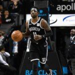 NBA – Pourquoi Kyrie Irving a pris la parole en Chine