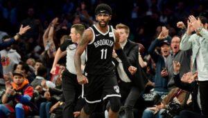 NBA – « On m'a oublié depuis que Kyrie Irving est aux Nets »
