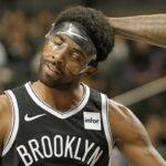 NBA – Bruits de couloir alarmants sur Kyrie Irving